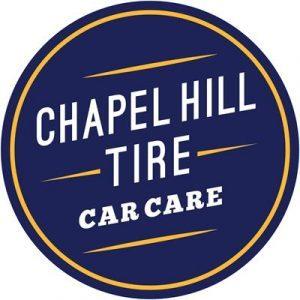 Chapel Hill Tire Logo