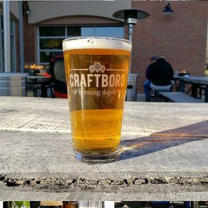 Craftboro Brewing Depot