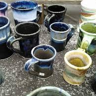 Eddie Smith Pottery - Mugs