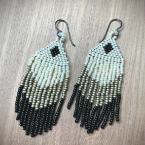 Firefly Fringe Earrings
