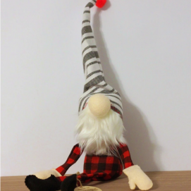 WomanCraft Gnome