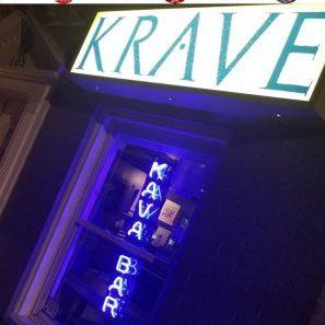 Krave Kava Bar
