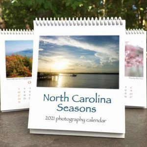 NC Crafts Gallery Daily Calendar