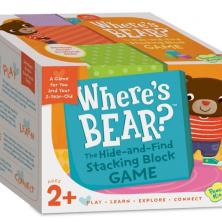 Where's Bear Game