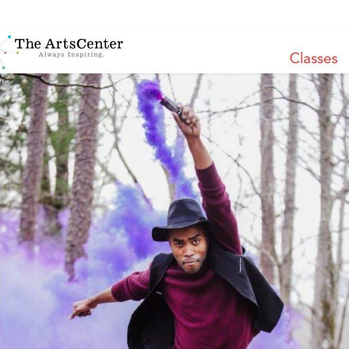The ArtsCenter TikTok Class