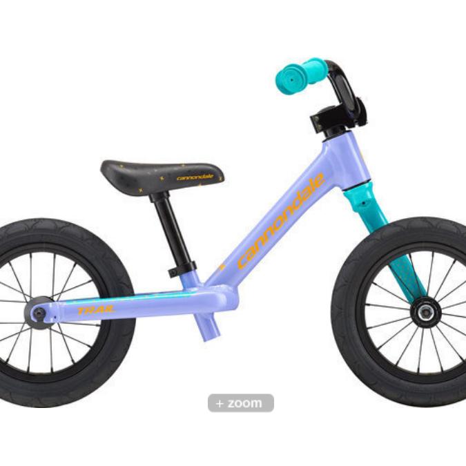 Cannondale Balance Bike