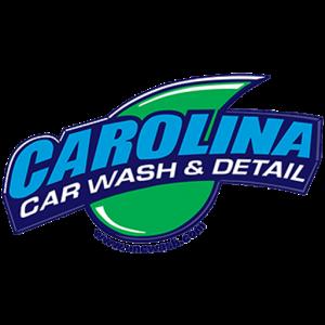 Carolina Car Wash Logo