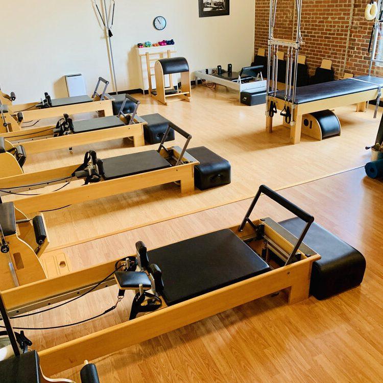 Carolina Core Pilates Studio