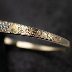 Rings True Portfolio - Bracelet